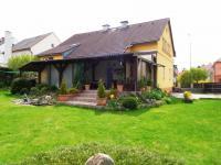 Prodej domu v osobním vlastnictví 200 m², Libouchec