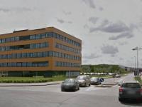 Pronájem kancelářských prostor 147 m², Praha 9 - Horní Počernice