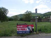Prodej pozemku 3413 m², Velké Březno