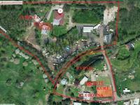 Prodej komerčního objektu 22054 m², Chabařovice