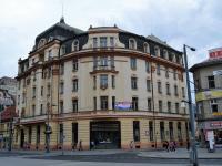 Prodej komerčního objektu 1108 m², Ústí nad Labem