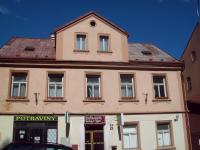 Prodej nájemního domu 230 m², Děčín