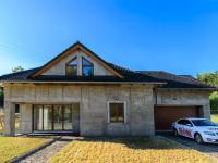 Prodej domu v osobním vlastnictví 196 m², Křešice