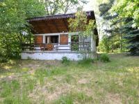 Prodej chaty / chalupy 40 m², Velké Chvojno