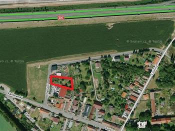 Prodej pozemku 530 m², Pavlov