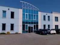 Pronájem komerčního objektu 850 m², Vestec