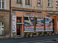 Pronájem obchodních prostor 111 m², Ústí nad Labem