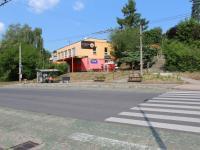 Prodej komerčního objektu 1850 m2, Ústí nad Labem