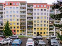 Prodej bytu 1+kk v družstevním vlastnictví 35 m2, Ústí nad Labem