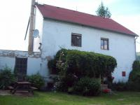 Prodej domu v osobním vlastnictví 450 m², Libouchec