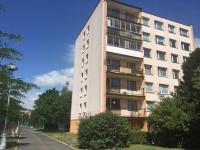 Prodej bytu 2+kk v osobním vlastnictví 31 m², Litoměřice