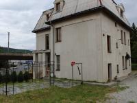 Prodej nájemního domu 1852 m², Ústí nad Labem
