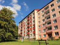 Pronájem bytu 3+1 v osobním vlastnictví 65 m², Ústí nad Labem