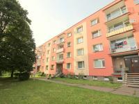 Prodej bytu 3+1 v osobním vlastnictví 68 m², Ústí nad Labem