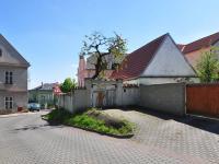Prodej domu v osobním vlastnictví, 100 m2, Žatec