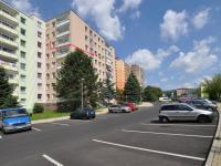 Prodej bytu 3+1 v osobním vlastnictví 65 m², Teplice