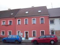 Prodej nájemního domu 280 m², Trmice