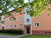 Prodej bytu 1+1 v družstevním vlastnictví 43 m², Most