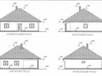 Prodej domu v osobním vlastnictví 118 m², Přestanov
