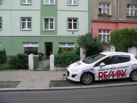 Pronájem kancelářských prostor 67 m², Ústí nad Labem