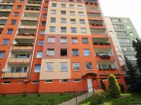 Prodej bytu 2+kk v osobním vlastnictví 51 m², Chlumec