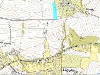 Prodej pozemku 12721 m², Liběšice
