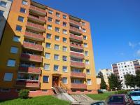 Prodej bytu 1+kk v osobním vlastnictví 31 m², Ústí nad Labem