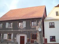 Prodej nájemního domu 600 m², Chabařovice