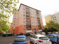 Pronájem bytu 1+kk v osobním vlastnictví 33 m², Ústí nad Labem