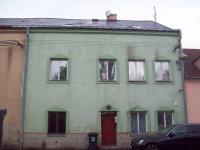 Prodej nájemního domu 270 m², Krupka