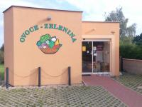 Prodej obchodních prostor 149 m², Praha 9 - Horní Počernice