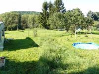 Prodej pozemku 989 m², Povrly