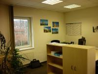 Pronájem kancelářských prostor 87 m², Ústí nad Labem