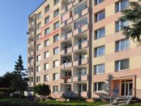 Prodej bytu 1+1 v družstevním vlastnictví 36 m², Duchcov