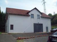 Prodej domu v osobním vlastnictví 330 m², Ústí nad Labem