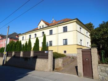 Vila, větší RD na prodej, Ústí nad Labem (Klíše)