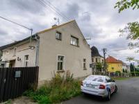 Prodej domu v osobním vlastnictví 134 m², Krupka
