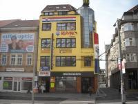Pronájem obchodních prostor 21 m², Ústí nad Labem