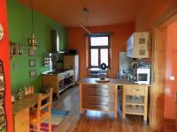 Prodej bytu 3+1 v osobním vlastnictví 119 m2, Ústí nad Labem