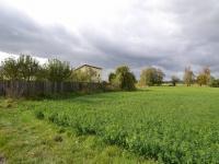 Prodej pozemku 1392 m², Chodouny