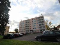Prodej bytu 2+kk v osobním vlastnictví 40 m², Krupka