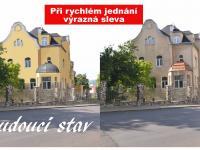 Prodej domu v osobním vlastnictví 1160 m², Ústí nad Labem