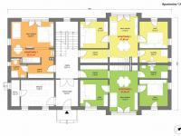 Prodej bytu 2+kk v osobním vlastnictví 45 m², Loučná pod Klínovcem