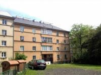 Pronájem bytu 1+1 v osobním vlastnictví 56 m², Ústí nad Labem