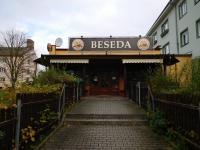 Prodej restaurace 200 m², Ústí nad Labem