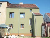 Pronájem bytu 1+1 v osobním vlastnictví 29 m², Chabařovice