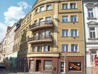 Pronájem bytu 1+1 v osobním vlastnictví 38 m², Ústí nad Labem