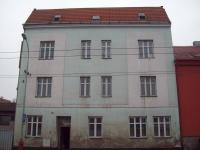 Prodej nájemního domu, 600 m2, Ústí nad Labem