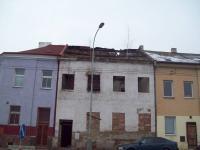 Prodej nájemního domu 180 m², Ústí nad Labem