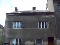 Prodej nájemního domu, 300 m2, Ústí nad Labem